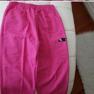 Other - SCRUB PANTS LARGE